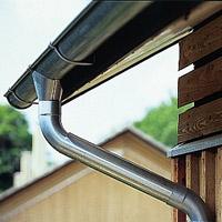 Steel-gutters