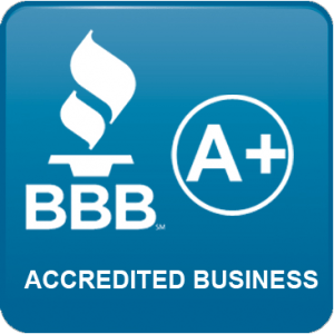 A+ Better Business Bureau Rating Promar Exteriors