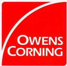Owens Corning Commercial and residential manufacture for asphalt shingle roofs, composite shingles