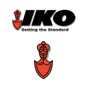 IKO is Pomar Exteriors trusted manufacturer for Commercial and Residential Roofing