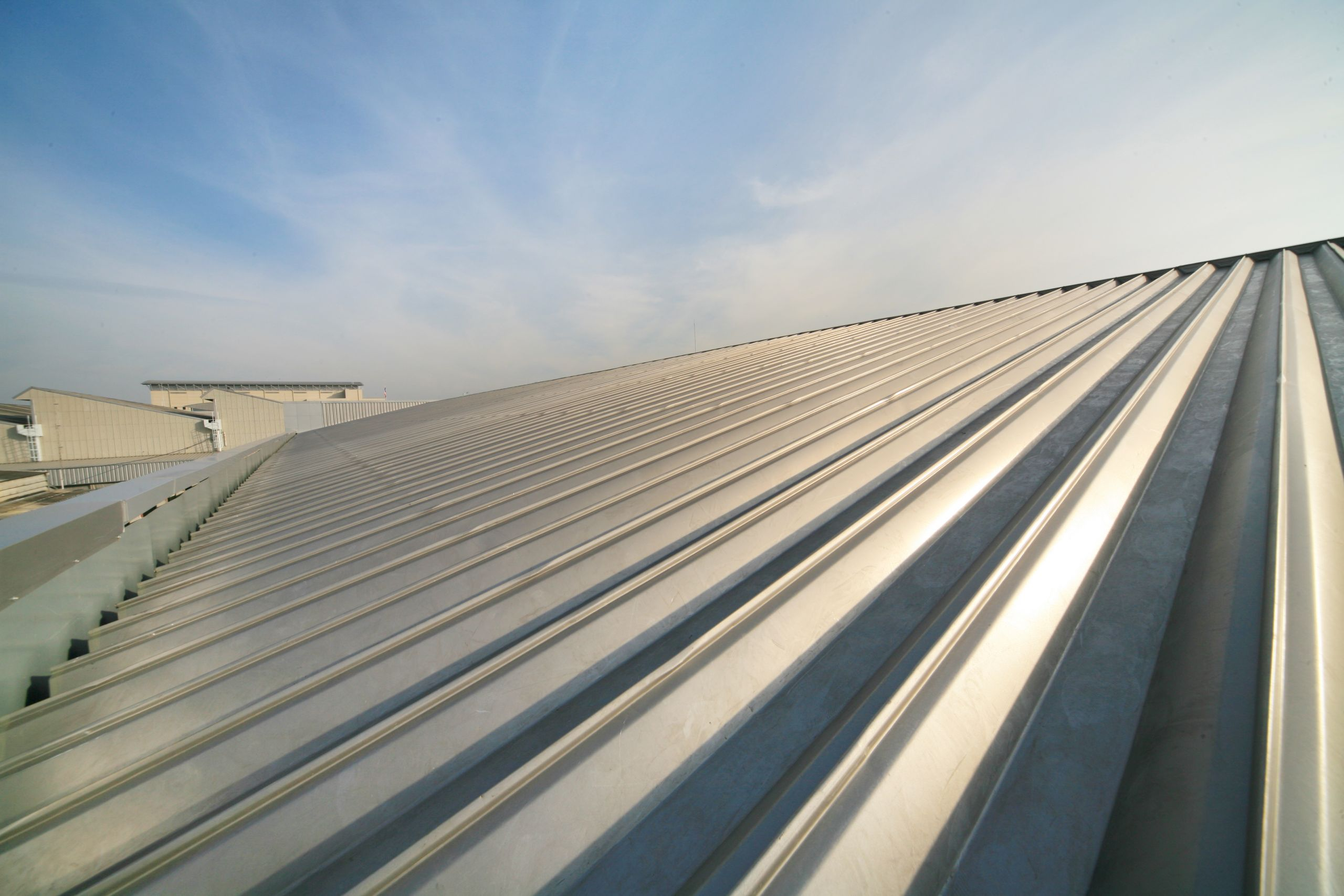 Commercial Roofer For Business