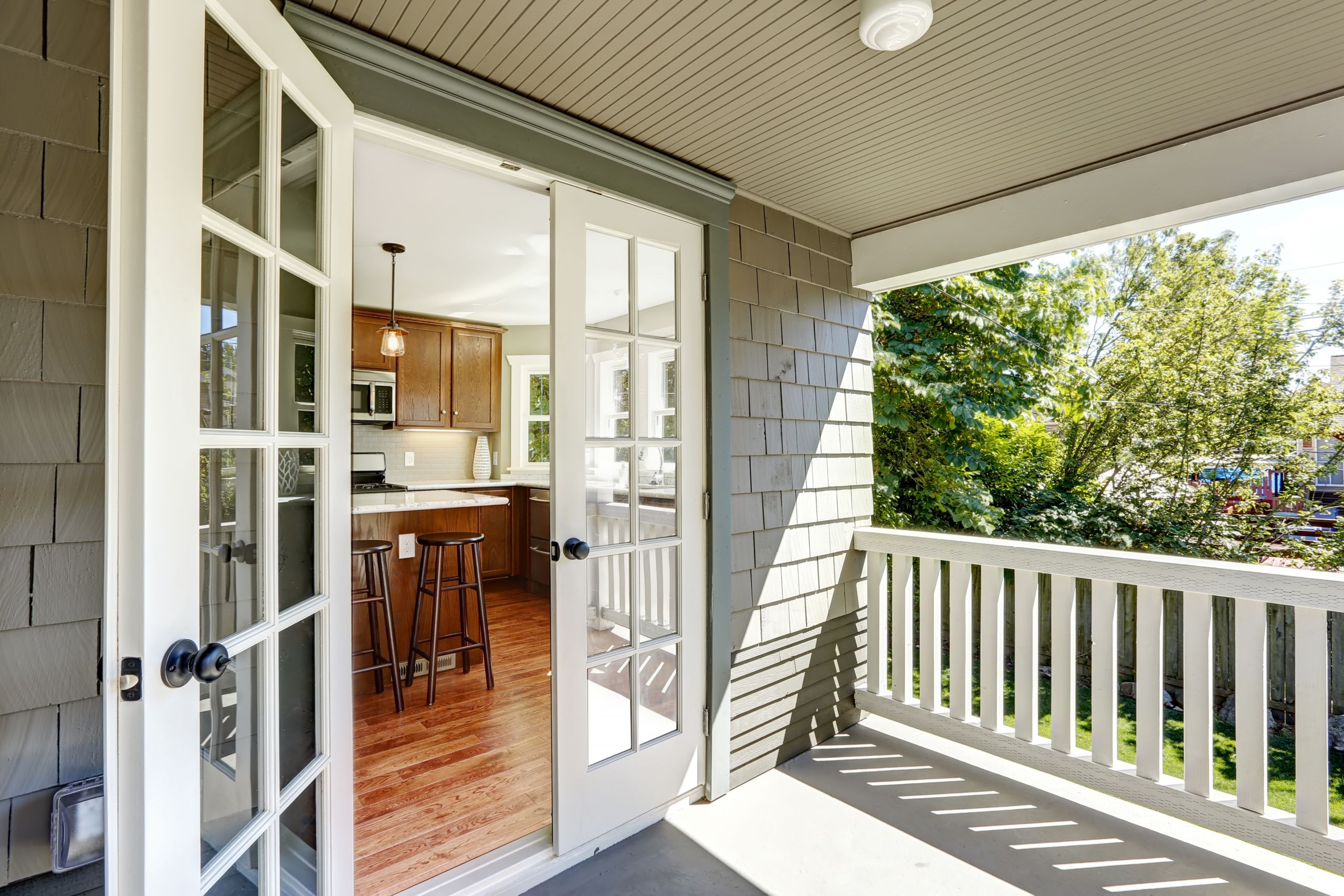 French Door Replacement for Residential Home